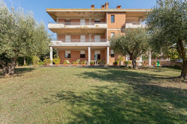 Holiday homeItaly - Umbria/Marche: Casa Tommaso - bilo 2 P - 4 pax  [7]
