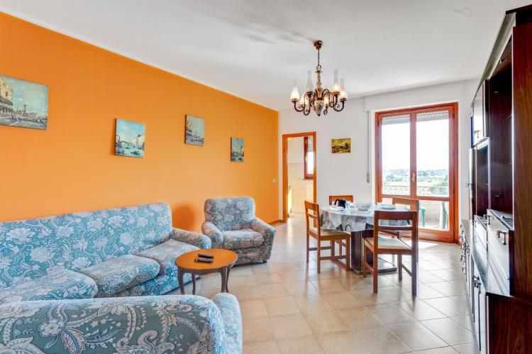 VakantiehuisItalië - Umbrië/Marche: Casa Tommaso - trilo 2 P - 6 pax  [14]