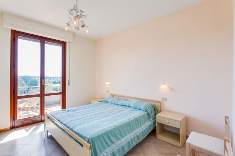 VakantiehuisItalië - Umbrië/Marche: Casa Tommaso - trilo 2 P - 6 pax  [4]
