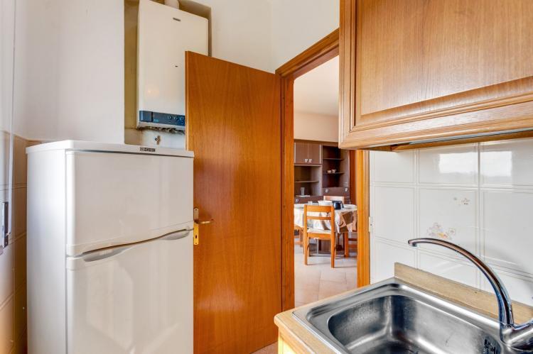VakantiehuisItalië - Umbrië/Marche: Casa Tommaso - trilo 2 P - 6 pax  [20]