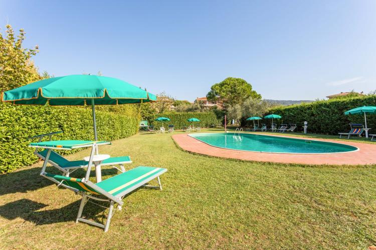 VakantiehuisItalië - Umbrië/Marche: Casa Tommaso - trilo 2 P - 6 pax  [11]