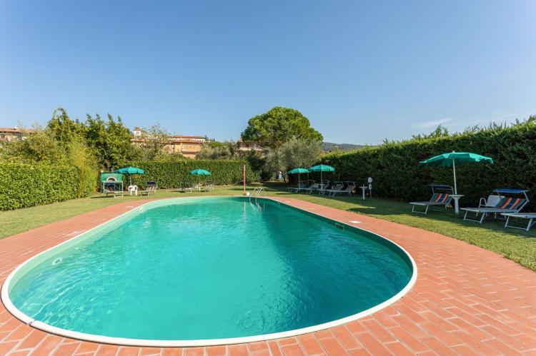 VakantiehuisItalië - Umbrië/Marche: Casa Tommaso - trilo 2 P - 6 pax  [12]