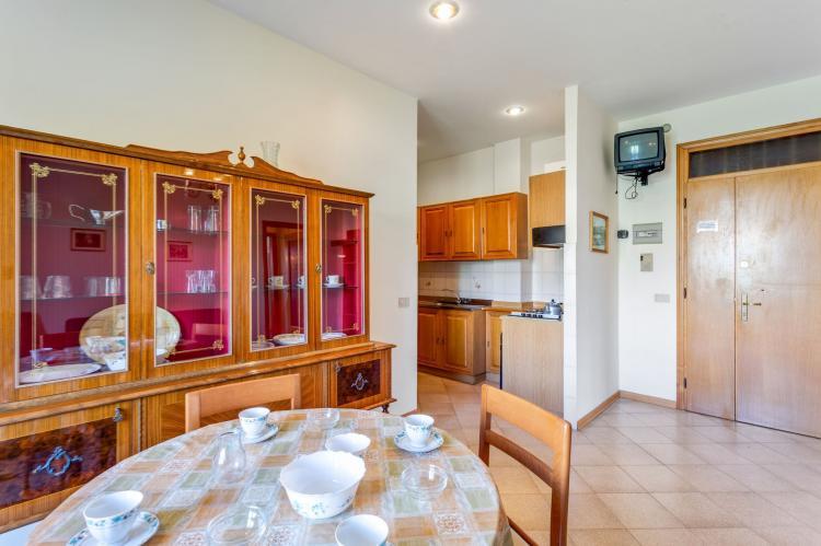 VakantiehuisItalië - Umbrië/Marche: Casa Tommaso - trilo 2 P - 6 pax  [15]