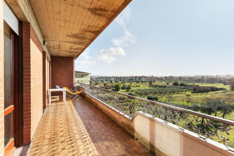 Holiday homeItaly - Umbria/Marche: Casa Tommaso - trilo 2 P - 6 pax  [6]