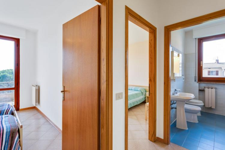 VakantiehuisItalië - Umbrië/Marche: Casa Tommaso - trilo 2 P - 6 pax  [25]
