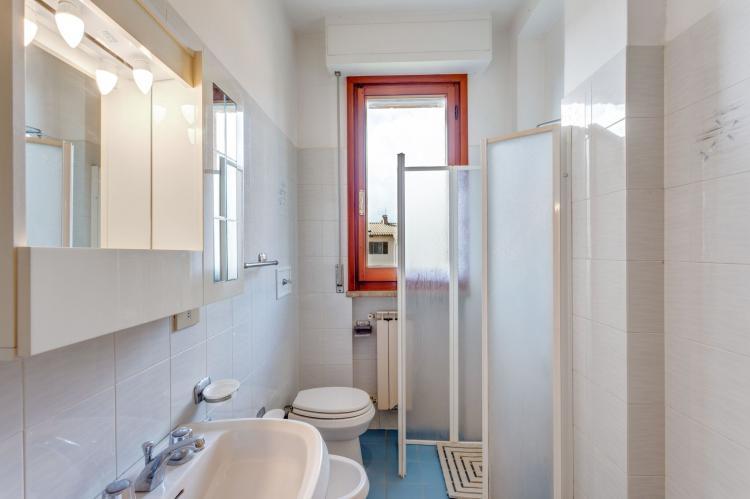 VakantiehuisItalië - Umbrië/Marche: Casa Tommaso - trilo 2 P - 6 pax  [24]