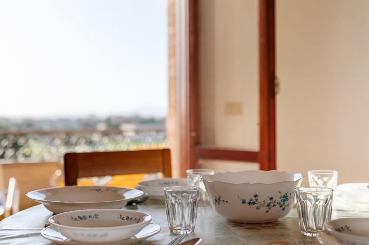 Holiday homeItaly - Umbria/Marche: Casa Tommaso - trilo 2 P - 6 pax  [29]