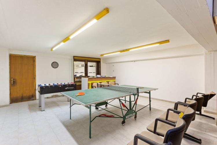 Holiday homeItaly - Umbria/Marche: Casa Tommaso - trilo 2 P - 6 pax  [12]
