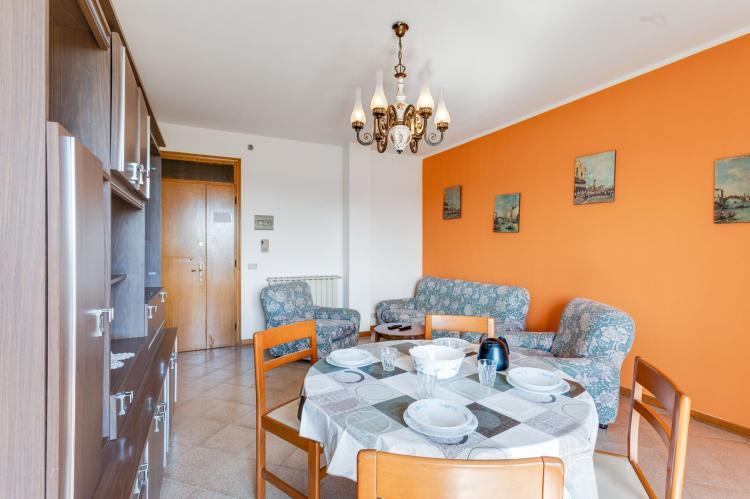 VakantiehuisItalië - Umbrië/Marche: Casa Tommaso - trilo 2 P - 6 pax  [16]