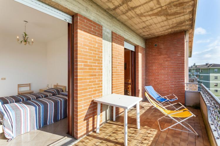 Holiday homeItaly - Umbria/Marche: Casa Tommaso - trilo 2 P - 6 pax  [20]