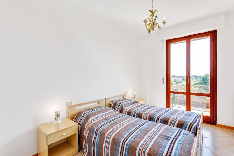 VakantiehuisItalië - Umbrië/Marche: Casa Tommaso - trilo 2 P - 6 pax  [22]