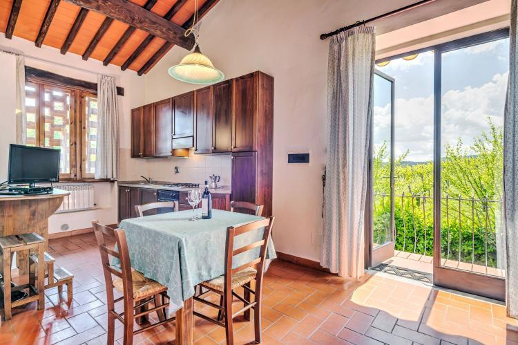 Holiday homeItaly - Tuscany/Elba: Nimphaea  [13]