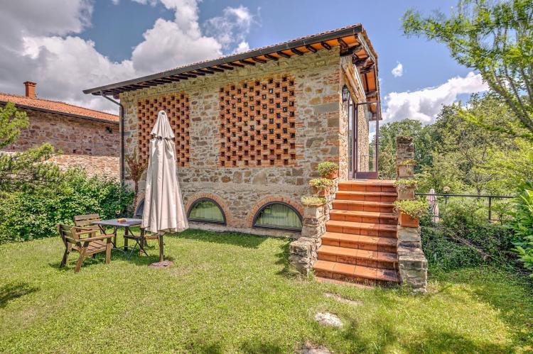 Holiday homeItaly - Tuscany/Elba: Nimphaea  [37]