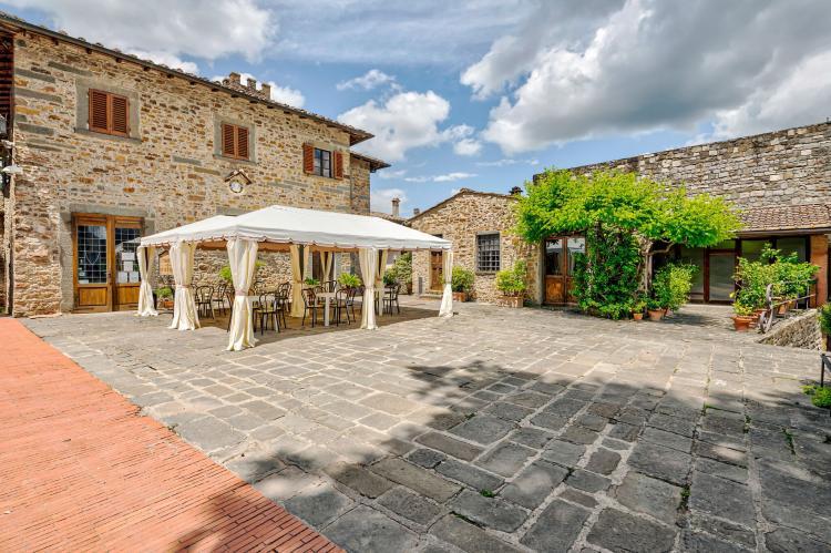 Holiday homeItaly - Tuscany/Elba: Nimphaea  [5]