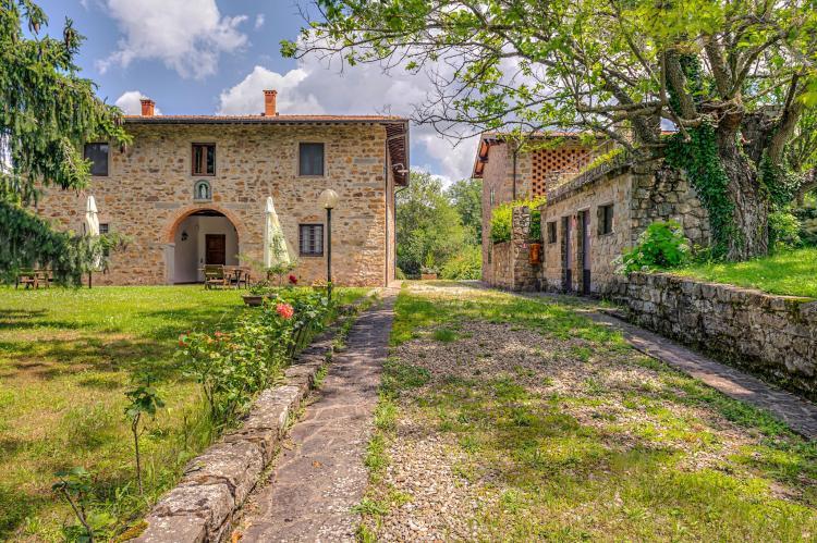 Holiday homeItaly - Tuscany/Elba: Nimphaea  [8]