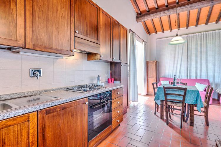 Holiday homeItaly - Tuscany/Elba: Nimphaea  [16]