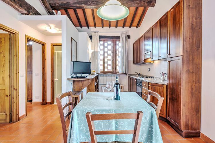 Holiday homeItaly - Tuscany/Elba: Nimphaea  [14]