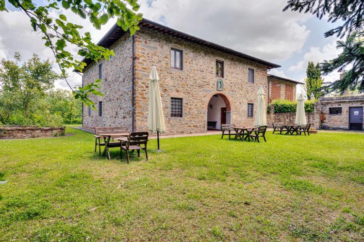 Holiday homeItaly - Tuscany/Elba: Nimphaea  [1]
