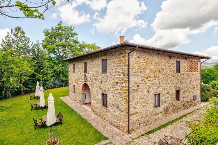 Holiday homeItaly - Tuscany/Elba: Nimphaea  [7]