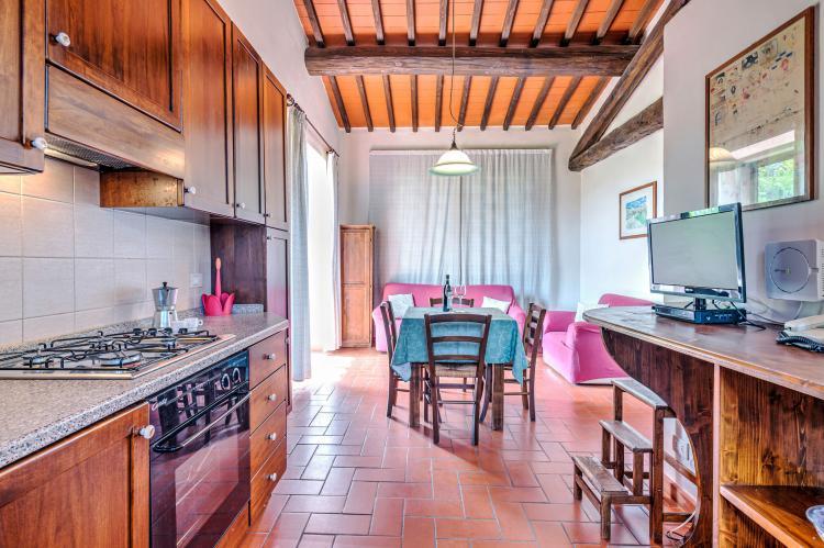 Holiday homeItaly - Tuscany/Elba: Nimphaea  [15]