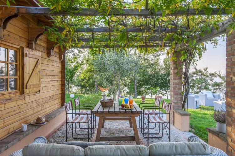 Holiday homeItaly - Umbria/Marche: Le Castorelle  [13]