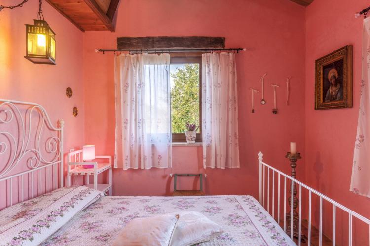 Holiday homeItaly - Umbria/Marche: Le Castorelle  [8]