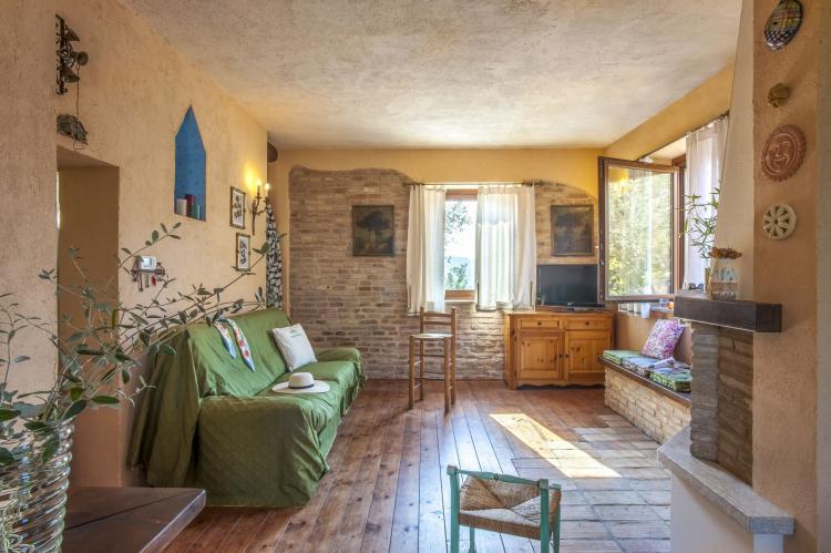 Holiday homeItaly - Umbria/Marche: Le Castorelle  [3]