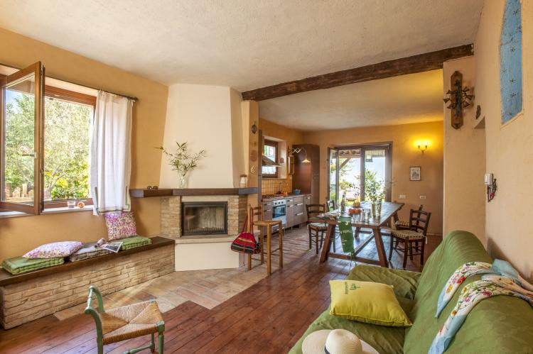 Holiday homeItaly - Umbria/Marche: Le Castorelle  [4]