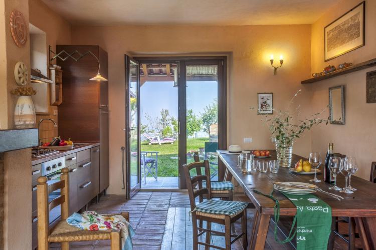Holiday homeItaly - Umbria/Marche: Le Castorelle  [6]