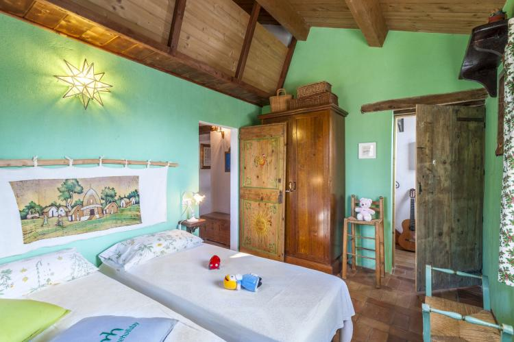Holiday homeItaly - Umbria/Marche: Le Castorelle  [9]