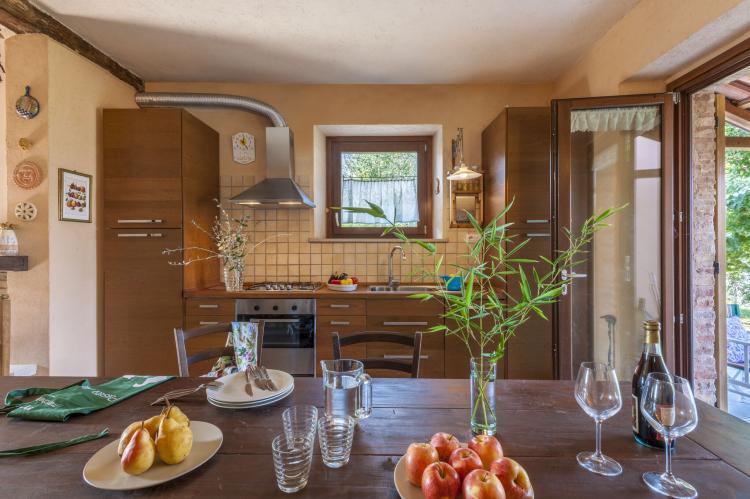 Holiday homeItaly - Umbria/Marche: Le Castorelle  [5]