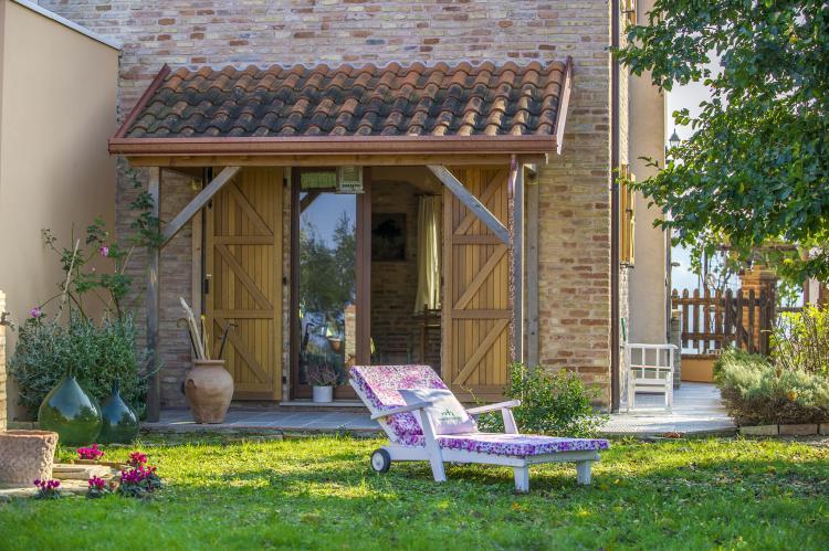 Holiday homeItaly - Umbria/Marche: Le Castorelle  [11]