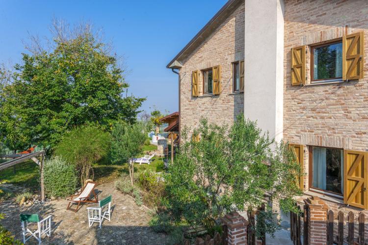 Holiday homeItaly - Umbria/Marche: Le Castorelle  [2]