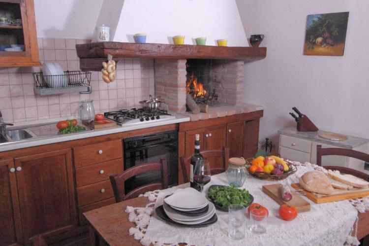 Holiday homeItaly - Umbria/Marche: Il Conio  [16]