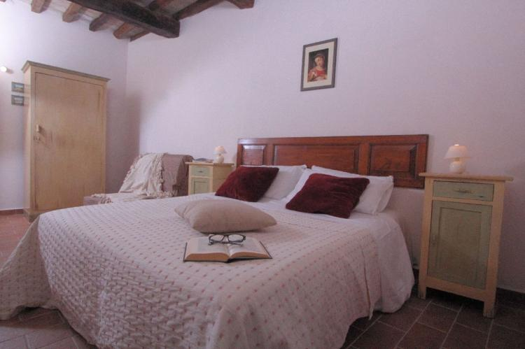 Holiday homeItaly - Umbria/Marche: Il Conio  [22]