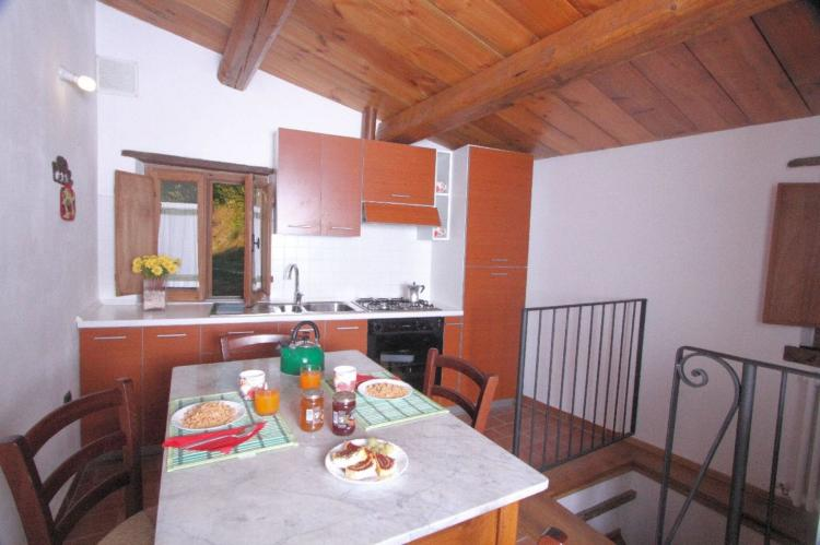 Holiday homeItaly - Umbria/Marche: Il Conio  [17]
