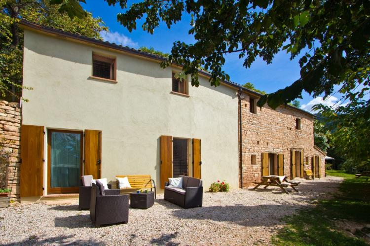Holiday homeItaly - Umbria/Marche: Il Conio  [31]