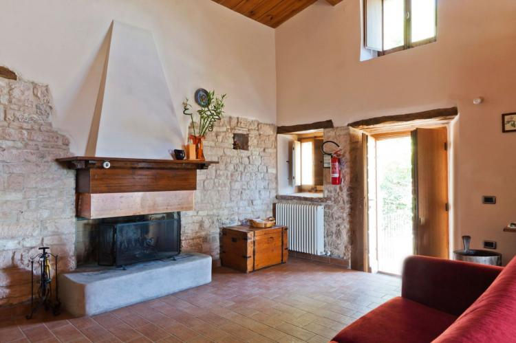 Holiday homeItaly - Umbria/Marche: Il Conio  [13]