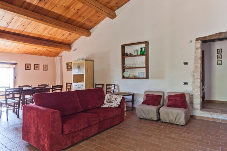Holiday homeItaly - Umbria/Marche: Il Conio  [11]