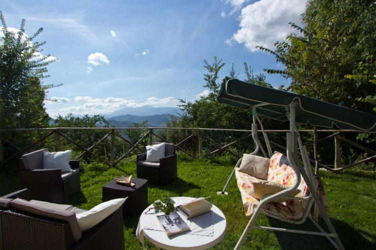 Holiday homeItaly - Umbria/Marche: Il Conio  [32]