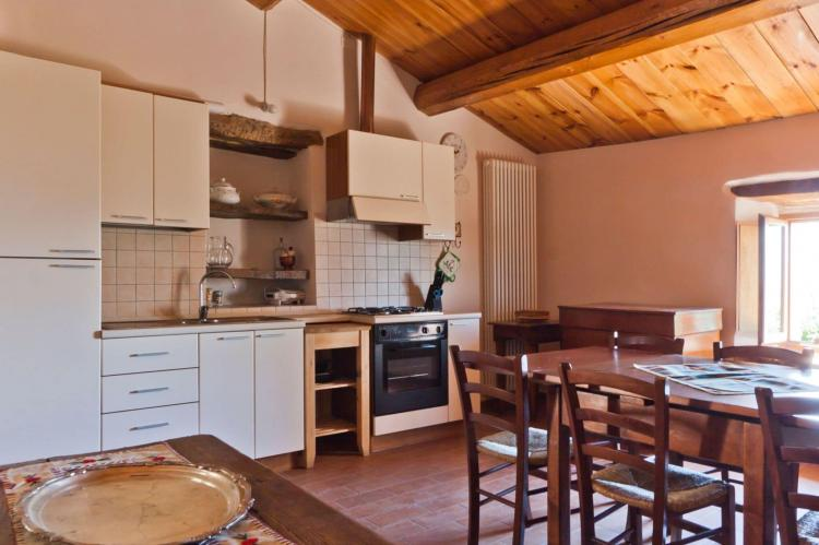 Holiday homeItaly - Umbria/Marche: Il Conio  [18]
