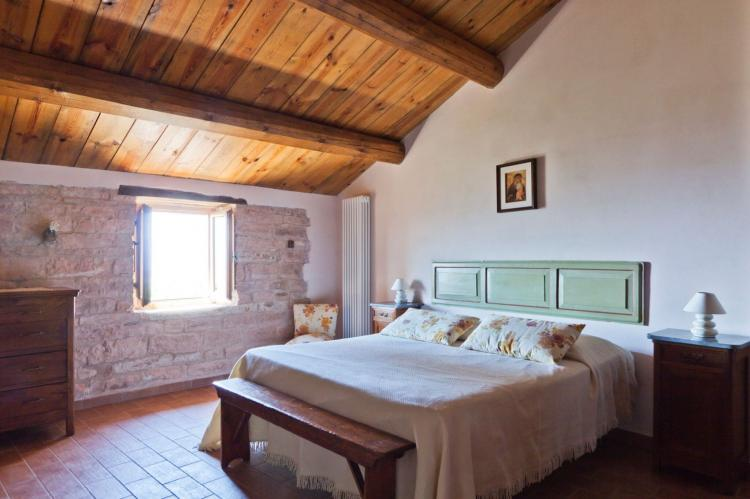 Holiday homeItaly - Umbria/Marche: Il Conio  [4]