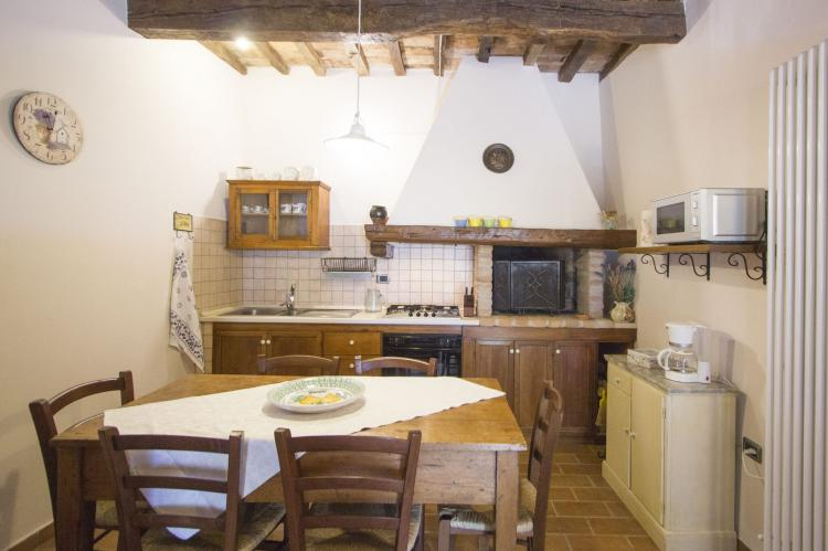 Holiday homeItaly - Umbria/Marche: Il Conio  [15]