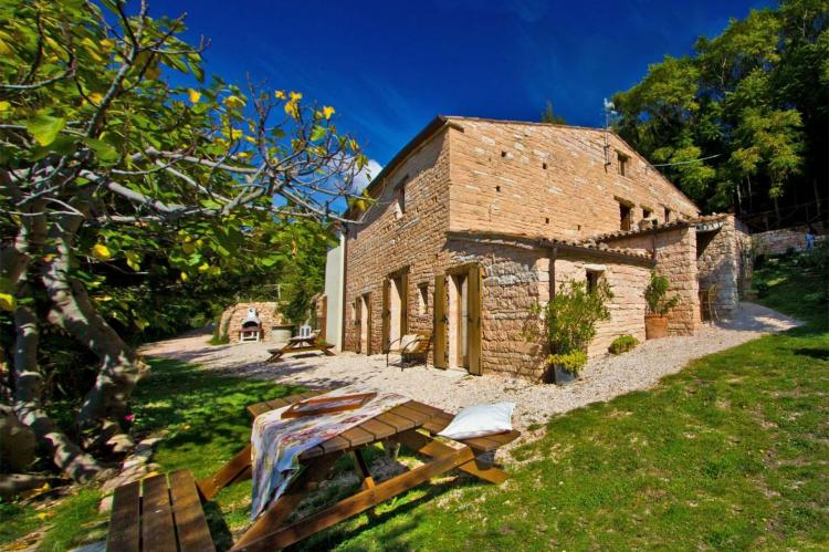 Holiday homeItaly - Umbria/Marche: Il Conio  [6]