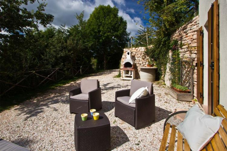Holiday homeItaly - Umbria/Marche: Il Conio  [38]