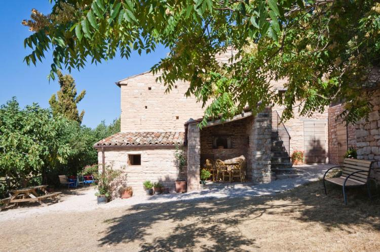 Holiday homeItaly - Umbria/Marche: Il Conio  [40]