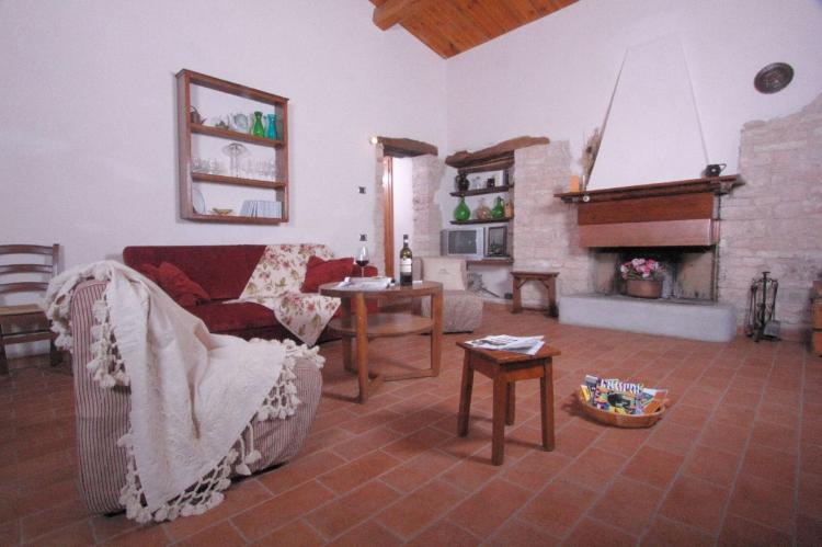 Holiday homeItaly - Umbria/Marche: Il Conio  [12]