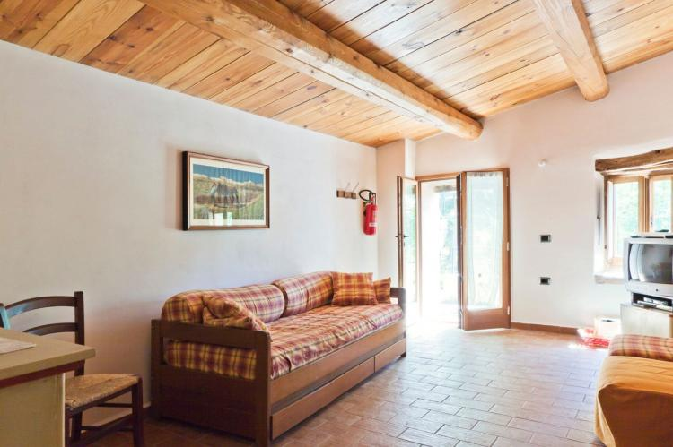 Holiday homeItaly - Umbria/Marche: Il Conio  [10]
