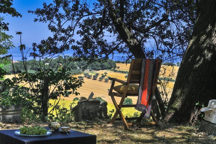 VakantiehuisItalië - Umbrië/Marche: Monti  [21]