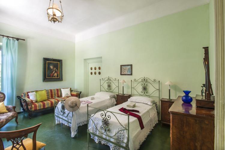 VakantiehuisItalië - Umbrië/Marche: Monti  [4]